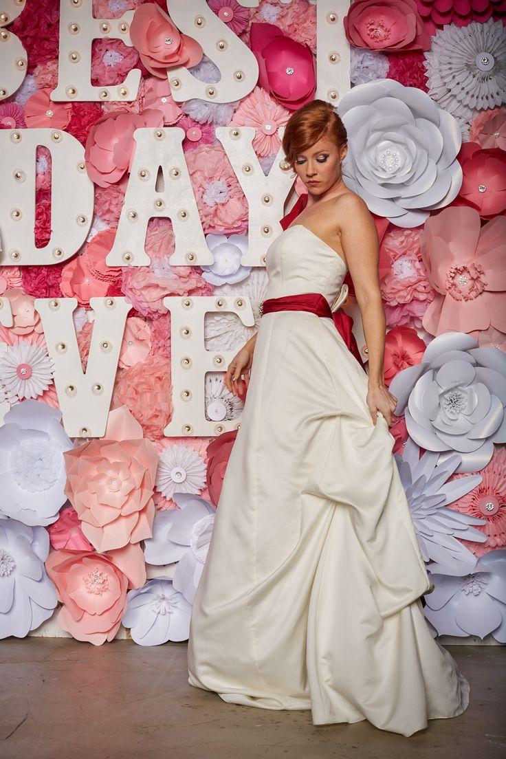 16 best Bridal Fashion images on Pinterest | Bridal fashion, Wedding ...
