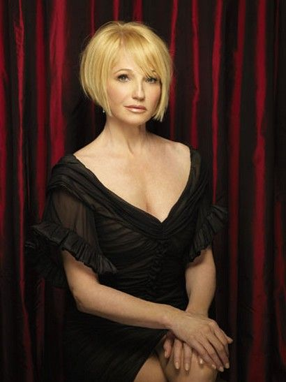 Ellen Barkin Hair Back View | ... fair bras ellen barkin pub unknown clothes maternity ellen barkin