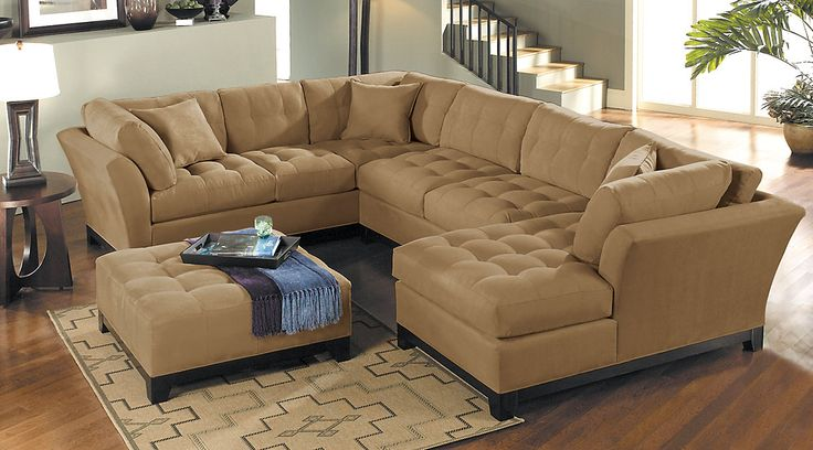 Affordable sectional living room sets rooms to go for Affordable furniture to go