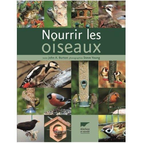 Nourrir les oiseaux rebord mangeoire et pr sence - Comment effrayer les oiseaux ...