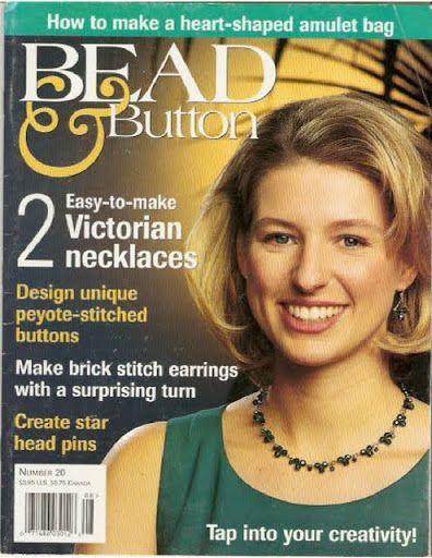 Agosto 1997 Nº 20 (36) - lucy bisuteriabb - Picasa Albums Web