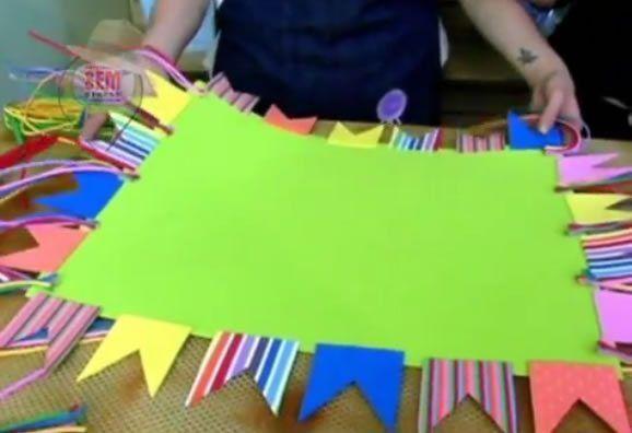 Saiba como decorar a sua mesa de uma maneira divertida para curtir o São João!