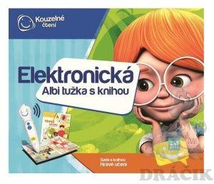 Elektronická tužka Albi - Hravé učení