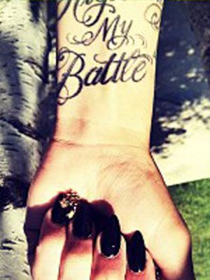 tattoos for strength and perseverance – Google Search