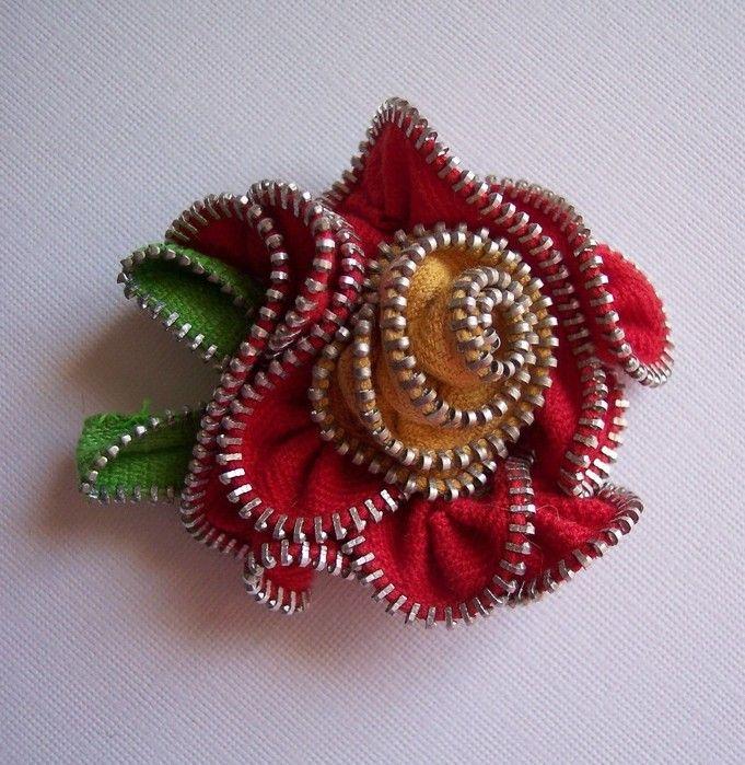 zipper+crafts | Crochet lace summer dress for beach