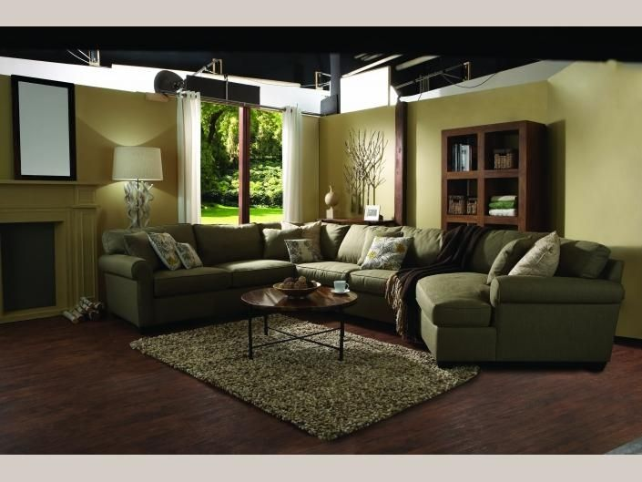 Mobilia living room kuddler sectional living room for Mobilia s a