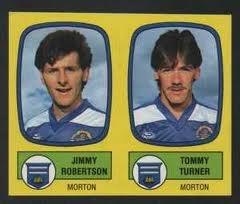 Jimmy Robertson & Tommy Turner