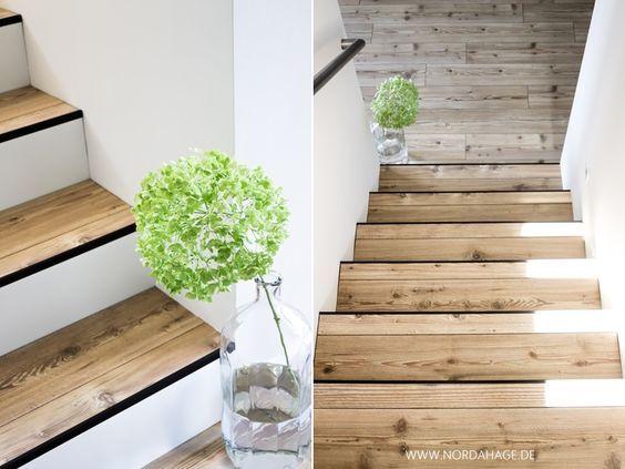 14 besten treppe Bilder auf Pinterest Treppe, Hausflur und Treppen - welche treppe fr kleines strandhaus