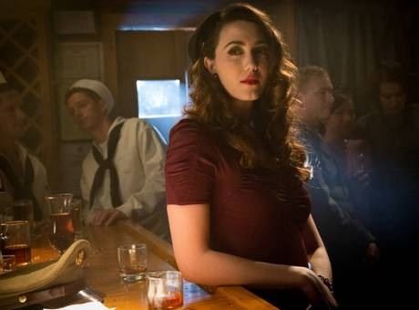 "Vampire Diaries Episode 8, ""We'll Always Have Bourbon Street"": Who Is Charlotte (Madeline ZIma)... Damon's former love interest?"