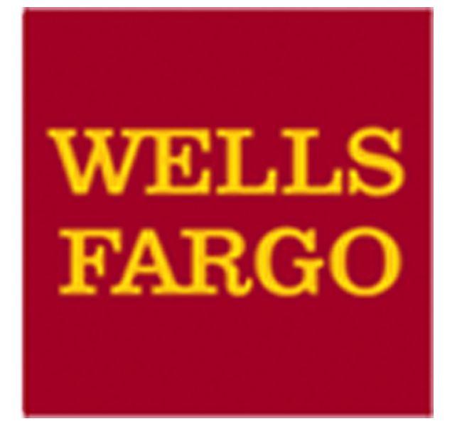 Wells Fargo! PAID.  IN FULL.