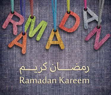 Ramadan is our blessed and special month of the year that brings about some lifestyle adjustments. In our home, we try to keep Ramadan simple by not being extravagant and keeping our meals easy. Ramadan only gets complicated when we focus on the worldly part of it, such as the food and entertainment, instead of