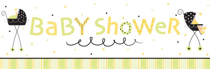 How To Make Baby Shower Banner With Photoshop ? - http://www ...