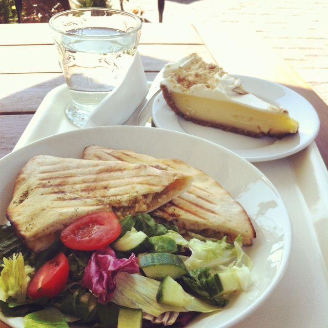 Great calories at Lapinniemen Ansari, Tampere, Finland. #tampereblog #tampereallbright