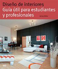 Imagen de portada del libro Diseño de interiores.