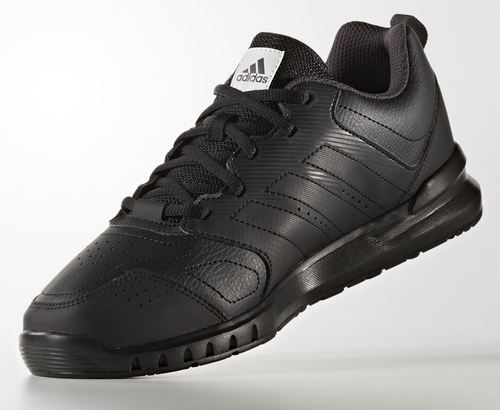 Adidas Essential Star (Black) - Mens