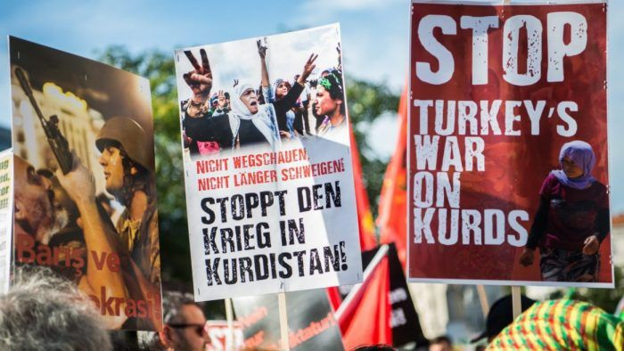 Κύπρος του 1974, Κουρδιστάν του 2016: Όταν η «Τζίσρε Μιλά» η ανθρωπότητα…