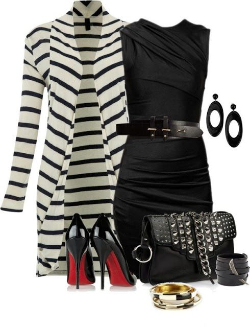 LOLO Moda: Classy dresses for women