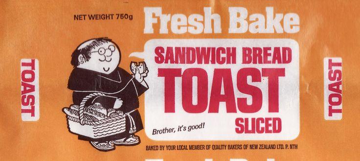 bread wax wrapper nz - Google Search
