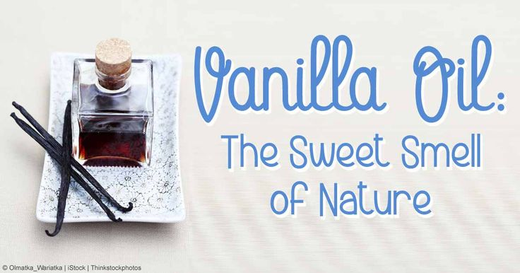 Beyond vanilla oil's sweet fragrance and flavorful goodness is a wealth of health benefits and uses that you will surely enjoy – get to know more about this useful oil.    http://articles.mercola.com/herbal-oils/vanilla-oil.aspx