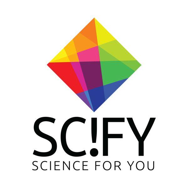 SciFY: ReBranding on Behance
