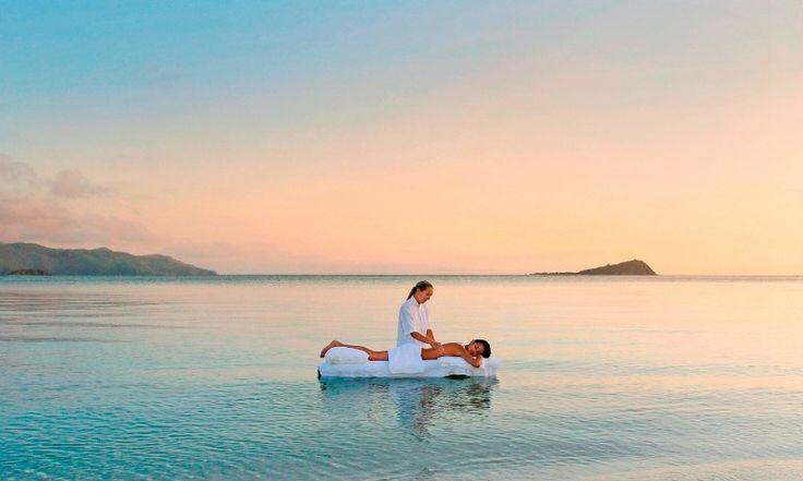 Heaven = Hayman Island Resort, Queensland, Australia