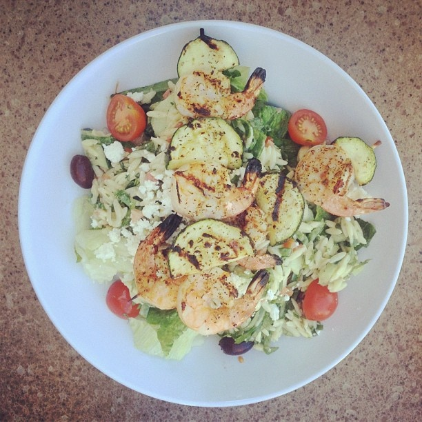 Mejores 15 imágenes de Zoe\'s kitchen en Pinterest | Cocina zoes ...