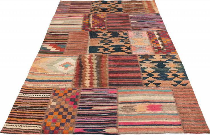 karpet Capaci Figuur - 180000910 | Karpetten | Goossens wonen en slapen