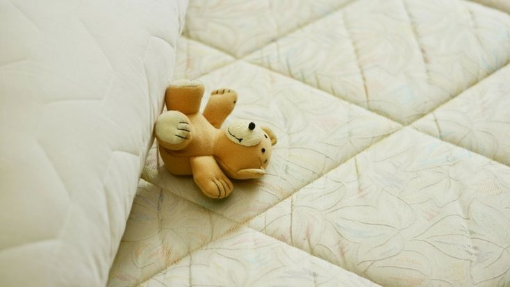 Are Kids' Mattresses Important for Their Overall Health #health #kid #sleeping