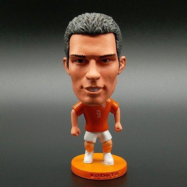 20161229 185356 Soccer Stars Toy Footballs Star Player