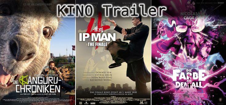 Ip Man Kino