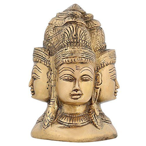 Shalinindia Buddhist Home Decor Sitting Tara Buddha Brass: 1000+ Images About Hindu Gods