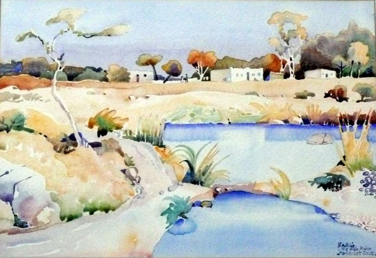 walter battiss paintings - Google Search