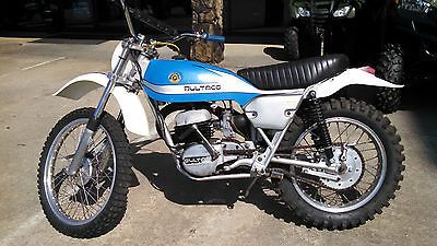 Bultaco 125 Motorcycles For Sale
