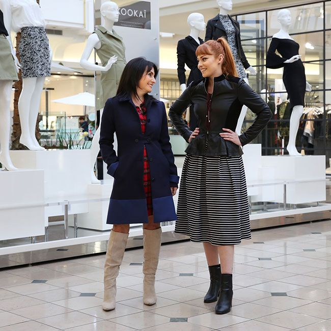 A personal shopper is a great way to find a new look for yourself. At Style With Cindy, we aim to help each and every one of our clients find the perfect image for them. With over 16 years of experience, you know you're in safe hands.