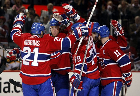 Lets go Habs!!