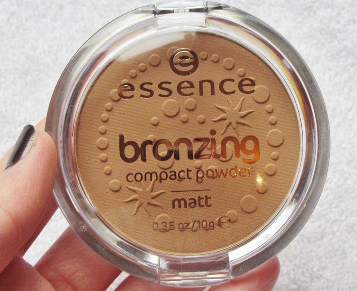 Essence - Bronzer