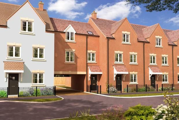 Broadbridge Heath Help to Buy  Fairfield
