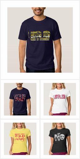FUNNY, COOL t-shirts