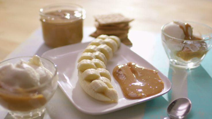 Manjar (dulce de leche chilien)   Cuisine futée, parents pressés