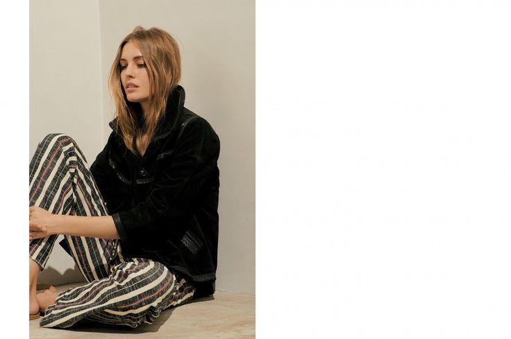 Printemps-Eté 2015 | Isabel Marant Étoile | Collections | Isabel Marant