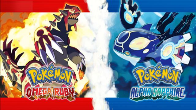 Pokemon Omega Ruby and Alpha Sapphire latest trailer
