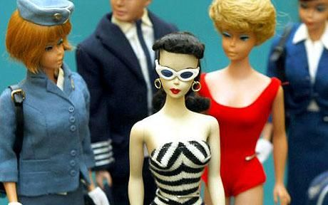 Original Barbie Doll | Original Barbie dolls: How much is your Barbie worth?
