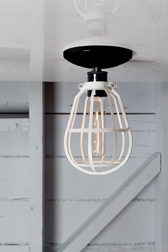 17 beste idee n over kooi licht op pinterest industri le verlichting rustieke verlichting en - Licht industriele vintage ...