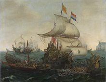 Dutch Revolt - Wikipedia
