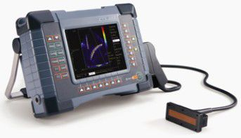 Phased Array Ultrasonic Flaw Detector CTS-602 - Digital Meter Indonesia