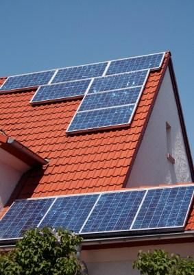 New Alternative Energy Sources for Homes