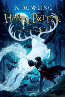 See Harry Potter and the prisoner of Azkaban in the library catalogue.