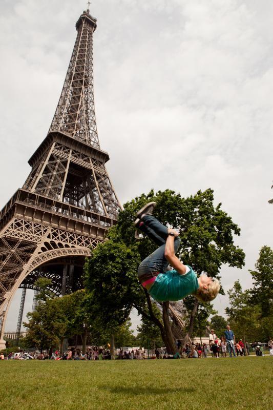 Ross Lynch paris | la pirouette parisienne