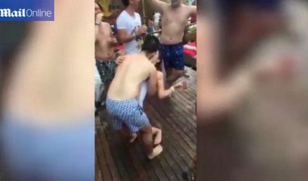 Την έκαψε το viral βίντεο από το μπάτσελορ! Δείτε γιατί ακύρωσαν τον γάμο [vid] > http://arenafm.gr/?p=241304