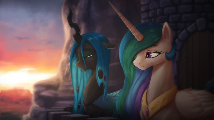 I Can See You by Underpable on DeviantArt   My little pony